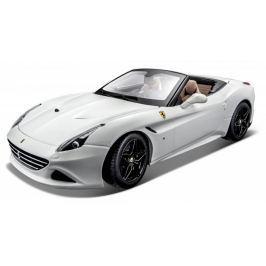 BBurago Model Ferrari California T open top 18-16904 (1:18)
