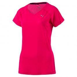 Puma Koszulka Core-Run S S Tee W Sparkling Cosmo XS