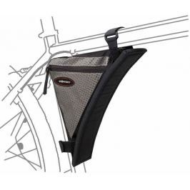 Olpran Torba rowerowa na ramę D2 Black/Grey