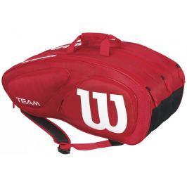 Wilson torba tenisowa Team II 12Pk Bag Red