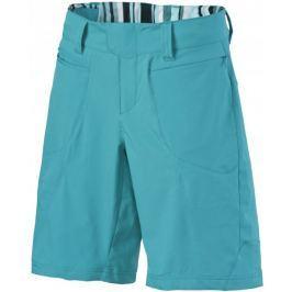 Scott spodenki rowerowe W's Sky 10 ls/fit Shorts ocean blue/aqua
