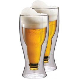 MAXXO Szklanki do Piwa Maxxo Termo Beer, 2szt
