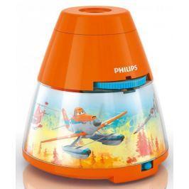 Philips Projektor LED 2w1 Planes 71769/53/16