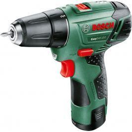 Bosch EasyDrill 12-2 (1 x aku 2,5 Ah) 060397290V