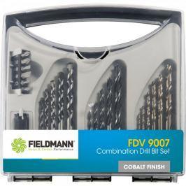 Fieldmann zestaw wierteł oraz bitów FDV 9007