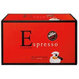 Vergnano Saszetki z kawą Espresso 6 x 18 szt.