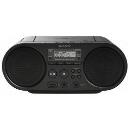 SONY odtwarzacz CD ZS-PS50B, czarny