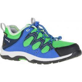 KAMIK buty turystyczne Sherpa G Blue 33,0