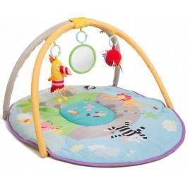 Taf Toys Edukacyjna mata z pałąkiem Dżungla
