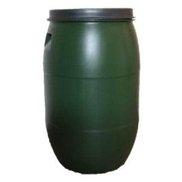 J.A.D. TOOLS zbiornik na deszczówkę 220 litrów