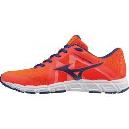 Mizuno buty biegowe Synchro SL 2 Orange/Blue