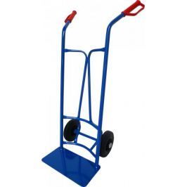 J.A.D. TOOLS wózek transportowy stałe koła 200 mm