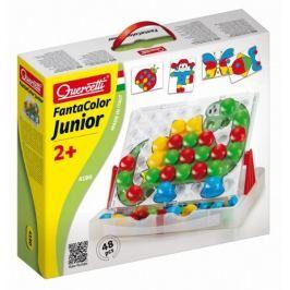 Quercetti Fantacolor Junior 4190, 48 elem.