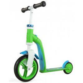 Scoot & Ride Hulajnoga Highwaybaby, zielona