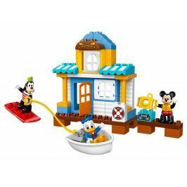LEGO DUPLO® 10827 Myszki Mickey domek na plaży