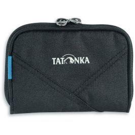 Tatonka portfel Big Plain Wallet black