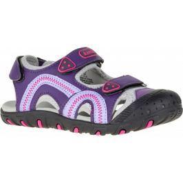 KAMIK sandały Sea Turtle Purple/Violet 29,0