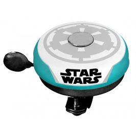 Stamp Dzwonek na hulajnogę / rowerek, Star Wars