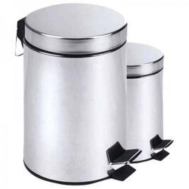 Banquet Zestaw koszy na śmieci TWIZZ 20 + 5 l