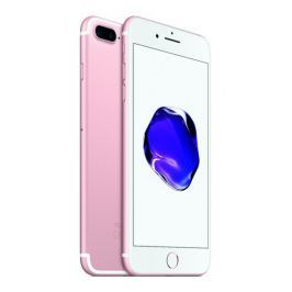 Apple smartfon iPhone 7 Plus, 256GB, różowe złoto