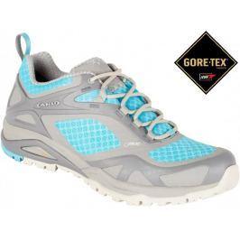 Aku buty turystyczne Alpina Light GTX blue/grey 4,5 (37,5)