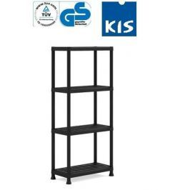 Kis regał Plus Shelf 60/4