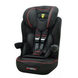 Ferrari Fotelik samochodowy I-max SP, GT Black