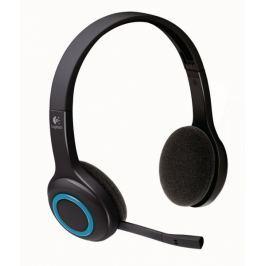 Logitech Słuchawki Logitech Wireless Headset H600