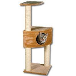 Magic cat Miejsce zabaw i odpoczynku dla kota Irena - beżowe