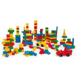 Wader 41360 Klocki Mini Blocks - Duży Zestaw 3
