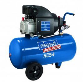 Scheppach kompresor olejowy HC 54
