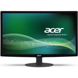 Acer monitor LED 24'' S240HLbid