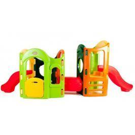 Little Tikes Plac zabaw dla dzieci 8w1