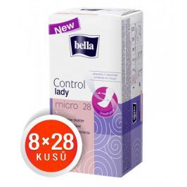 Bella wkładki Control Lady Micro 28 x 8 szt