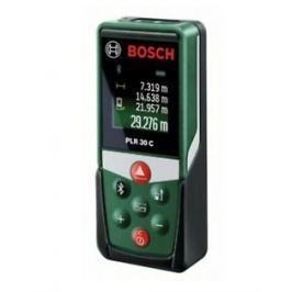 Bosch dalmierz laserowy PLR 30 C