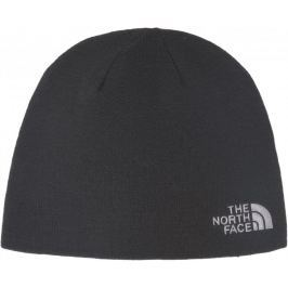 The North Face czapka Gateway Beanie Tnf Black/Foil Grey Os