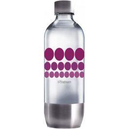 Sodastream butelka Purple Metal