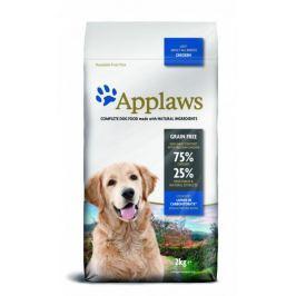 Applaws sucha karma dla psa z kurczakiem 2kg