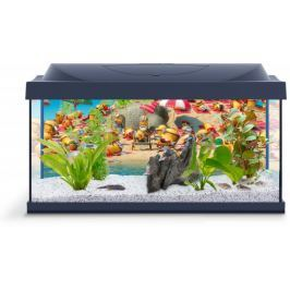 Tetra akwarium Minionki LED – 54 l