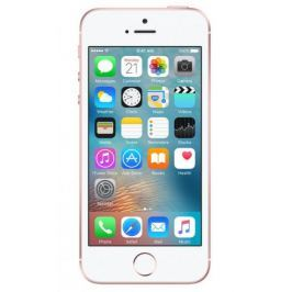 Apple iPhone SE 32GB, różowy