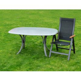 Rojaplast krzesło ogrodowe ASS COMFORT