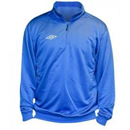 Umbro bluza Adnan TRNG 1/2 ZIP Blue M