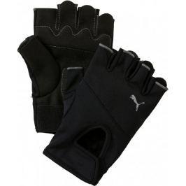 Puma rękawiczki treningowe TR Gloves Black - Silver