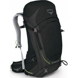 OSPREY plecak Stratos 36 II Black M/L