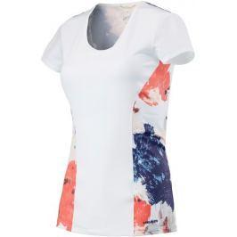Head koszulka sportowa Vision Graphic Shirt G White Coral 116