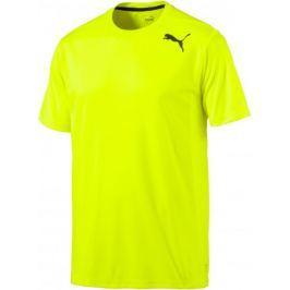 Puma t-shirt Essential SS Tee Yellow S