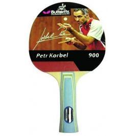 Butterfly rakietka do tenisa stołowego Petr Korbel 900