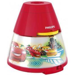 Philips Projektor dziecięcy CARS 71769/28/16