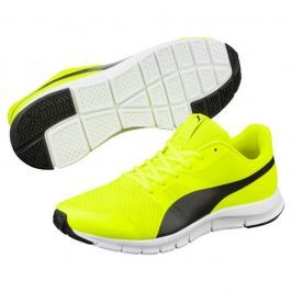 Puma buty Flexracer Yellow Black
