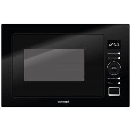 CONCEPT kuchenka mikrofalowa do zabudowy MTV 6925 bc